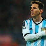 The most expensive players in the Copa America Centenario