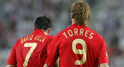 Torres y Villa