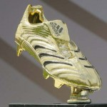 Who will be the next Golden Boot?