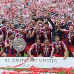 Bundesliga 2013-14: the best and worst of the season
