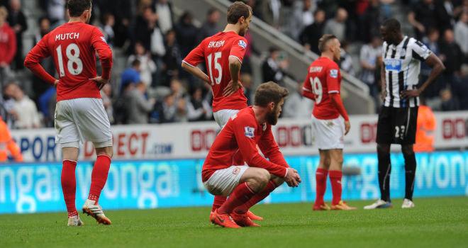 El paso del Cardiff por la Premier ha sido efímero.
