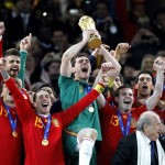 Top Stories of the World Cup 2010