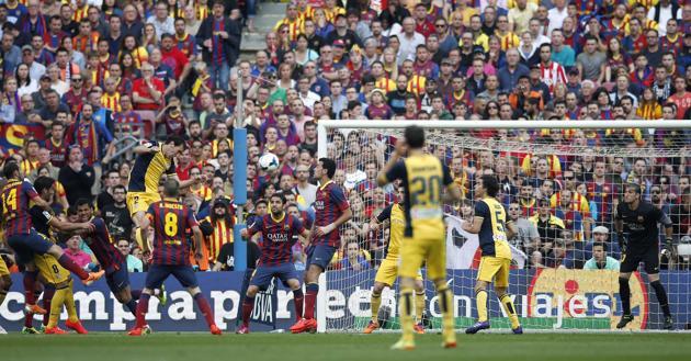 Los cinco mayores milagros de la historia del fútbol