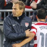 Klinsmann and US germanización