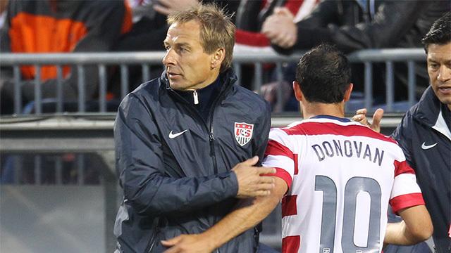 Klinsmann y la germanización de Estados Unidos