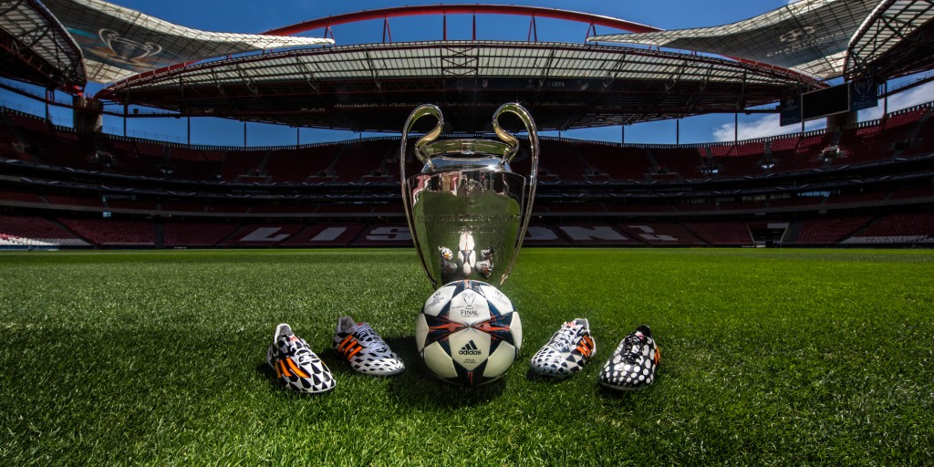 Five brands and record of the Champions League you should know (I)