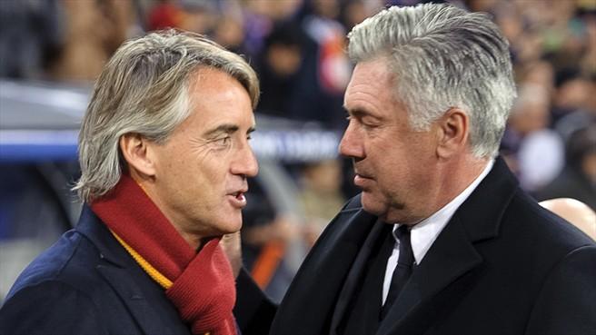 Los entrenadores italianos tienen un caché muy elevado.