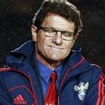 El italiano Fabio Capello dirigirá a Rusia.