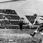 Fünf erstaunliche Geschichten von der WM-Geschichte
