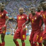 Los máximos goleadores africanos en la historia de los Mundiales