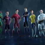 """Nike se supera con """"El partido definitivo"""""""
