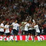 England, the youngest and exciting team in the World