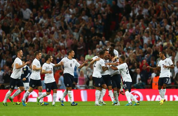 Inglaterra, el equipo más joven e ilusionante del Mundial