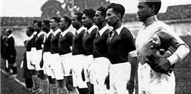 Parece complicado que los indonesios jueguen otro Mundial.