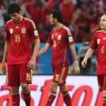 El fracaso de España no es sólo deportivo