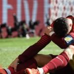 El peor 11 de la primera fase del Mundial de Brasil de 2014
