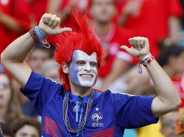 El Gallo asusta. ¿Ganará el Mundial?