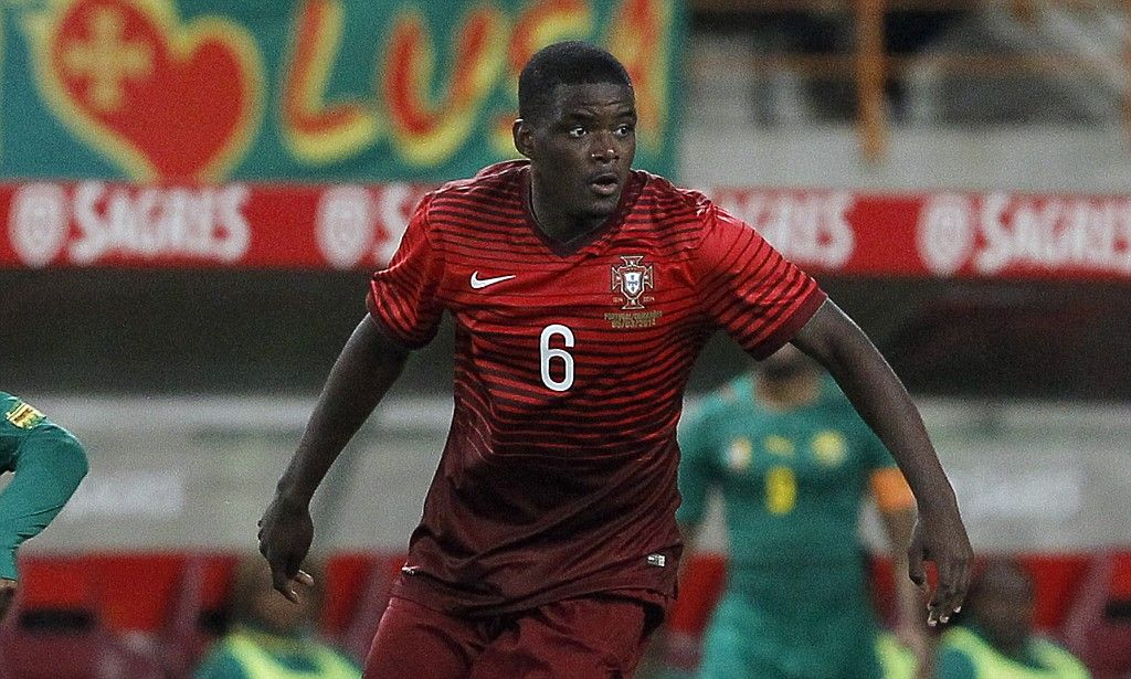 William Carvalho, la revelación de Portugal.