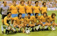 Brazil of the World Cup in Spain1982, the most perfect imperfect equipment