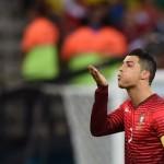 Las mejores imágenes del Mundial: día 11