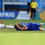 Las mejores imágenes del Mundial: día 13