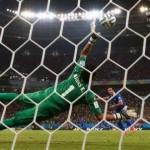 Las mejores imágenes del Mundial: día 18