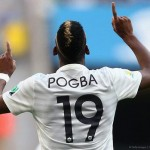 Las mejores imágenes del Mundial: día 19