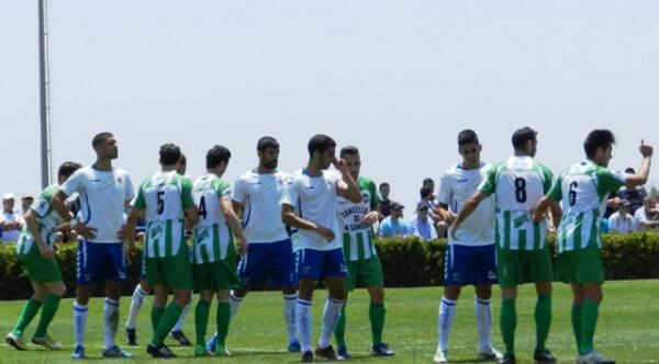 The Somozas has defeated Tenerife B in the decisive playoff for promotion to Segunda B.