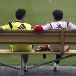 ¿El último Mundial de España con catalanes?