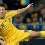 Do you know Yevhen Konoplyanka?