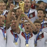Germany, Fair World Champion Brazil 2014