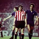 Los cinco mejores delanteros de la historia del Athletic de Bilbao