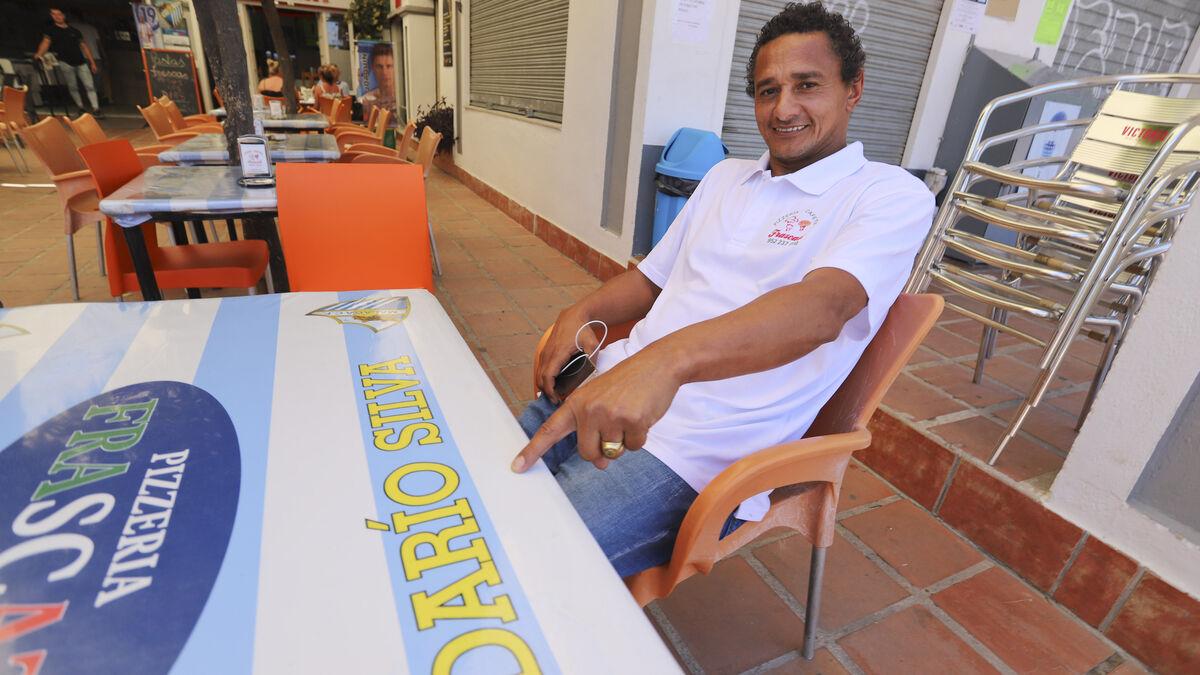 Dario Silva pizzeria