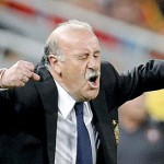 Del Bosque will continue as Spanish coach: in favor or oppossing?