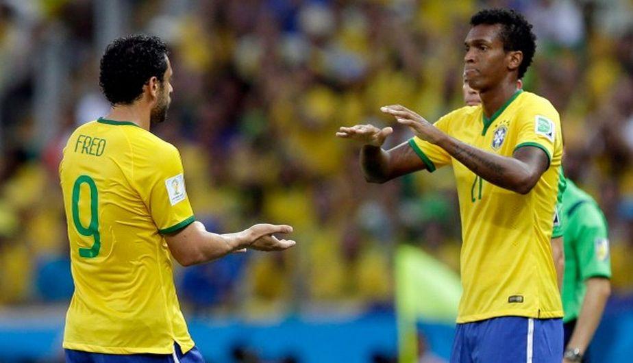 Fred y Jo no hubieran sido ni la décima opción hace no mucho en Brasil.