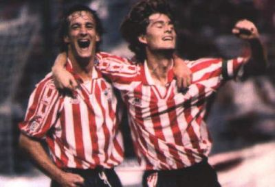 The best players in the history of Athletic
