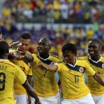 Colombia, World sensation