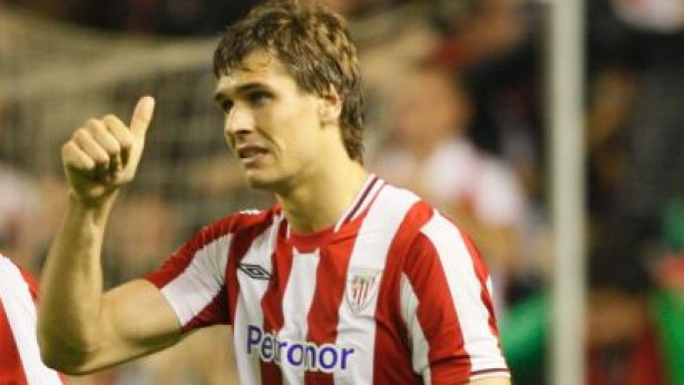 Llorente was the Lion King San Mames.