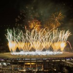 The best images of the World Brazil 2014: the final