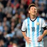 Messi nominiert für den Ballon d'Or Brasilien 2014, Haben Sie gerade oder nicht?