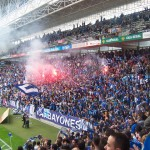 Real Oviedo, a record he wants to return