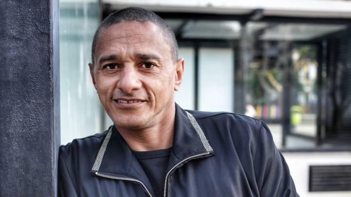 Dario Silva superó la adversidad