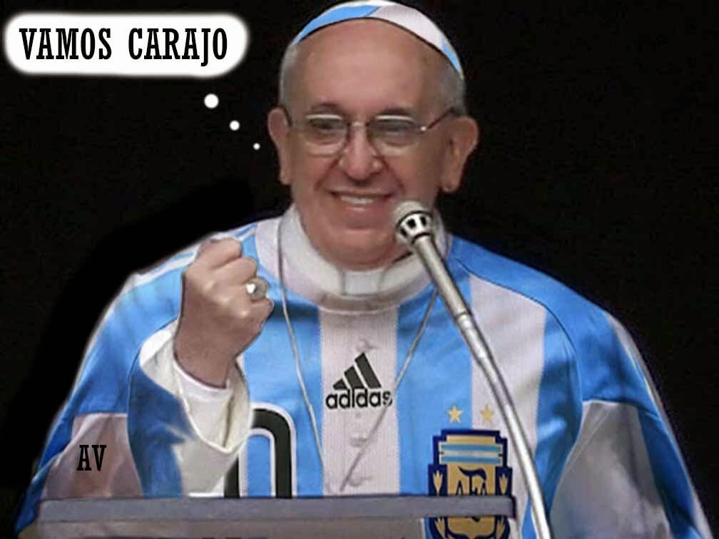 memes-argentina-nigeria-mundial-brasil-papa-francisco