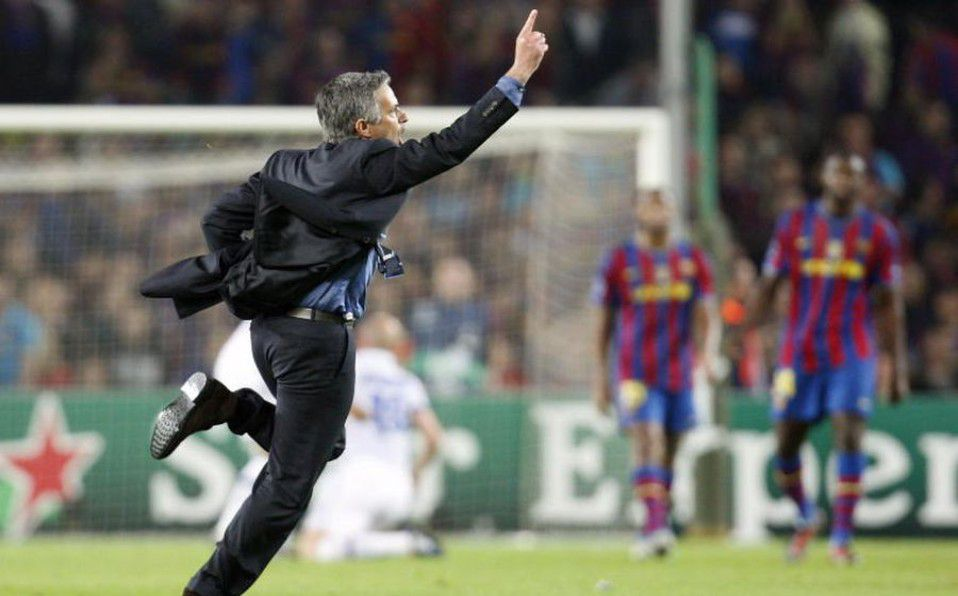 the best phrases of Jose Mourinho