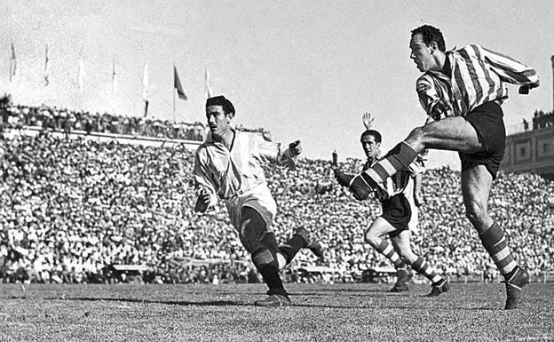 Der Top-Ten-Spieler in der Geschichte von Athletic Bilbao
