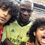 Ballotelli, eccentric and equally great