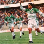 "Marco ""The devil"" Etcheverry, the best player in the history of Bolivia"
