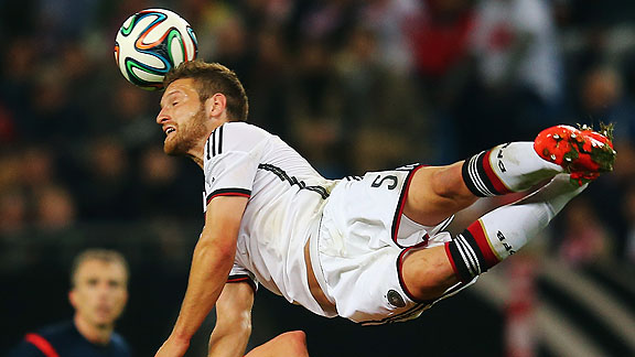 ¿Conoces a Mustafi?