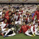 Rayo Vallecano reinvents itself every summer