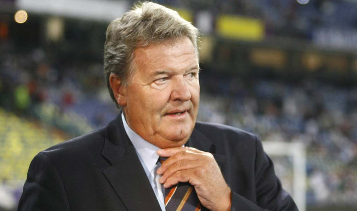 The best quotes of John Toshack